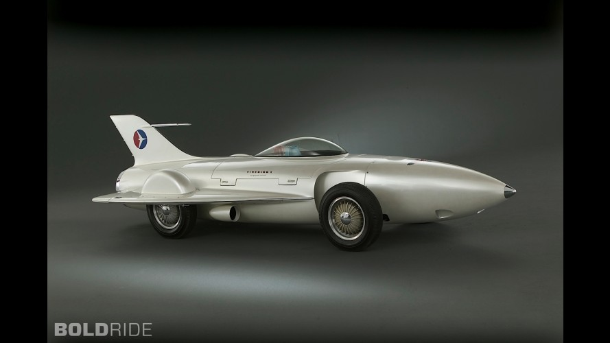 GM Firebird 1 Concept