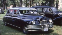 Packard Super Eight Sedan