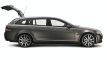 Holden VE Commodore Sportwagon