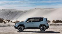 Jeep Renegade, le prime foto
