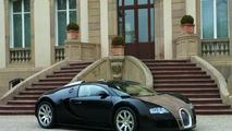 Bugatti Veyron Fbg par Hermès