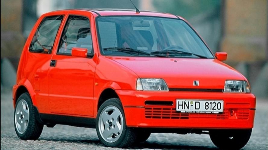 Fiat Cinquecento, storia di un'auto migliore della sua fama