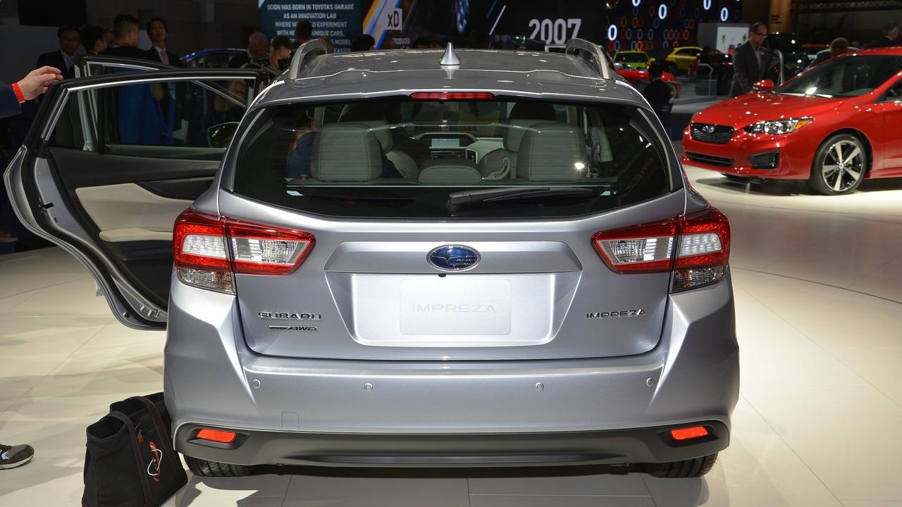 2017 Subaru Impreza Iihs 2017 2018 Cars Reviews