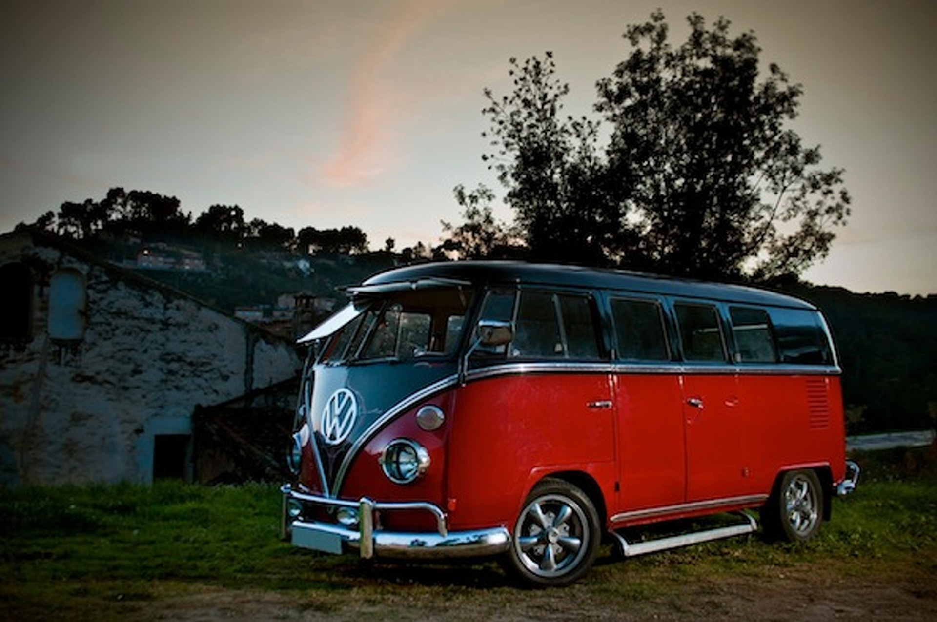 1965 volkswagen t1 bus splitscreen is german perfection your ride thecheapjerseys Choice Image
