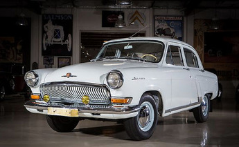 4 Odd Cars (and a Motorcycle) From Jay Leno's Collection