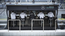 FIA revises F1 radio communication limits