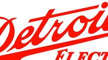 Detroit Electric logo 19.3.2013