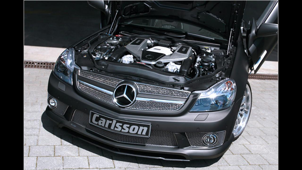Carlsson CK63 RS