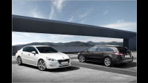 Peugeot 508: Preis fix