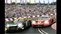 Slotcars: Weltrekord