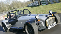 Caterham's Ford Sigma Powered Seven Pricing Announced (UK)