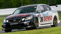 Lexus GS 450h in Tokachi 24-hour Race