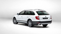 Skoda Superb Combi Outdoor 04.6.2012
