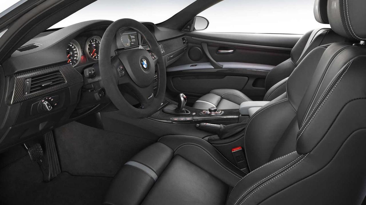 BMW M3 Coupé Frozen Silver limited edition