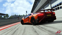 Assetto Corsa Red Pack 7
