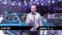 Vidéo Audi Q5