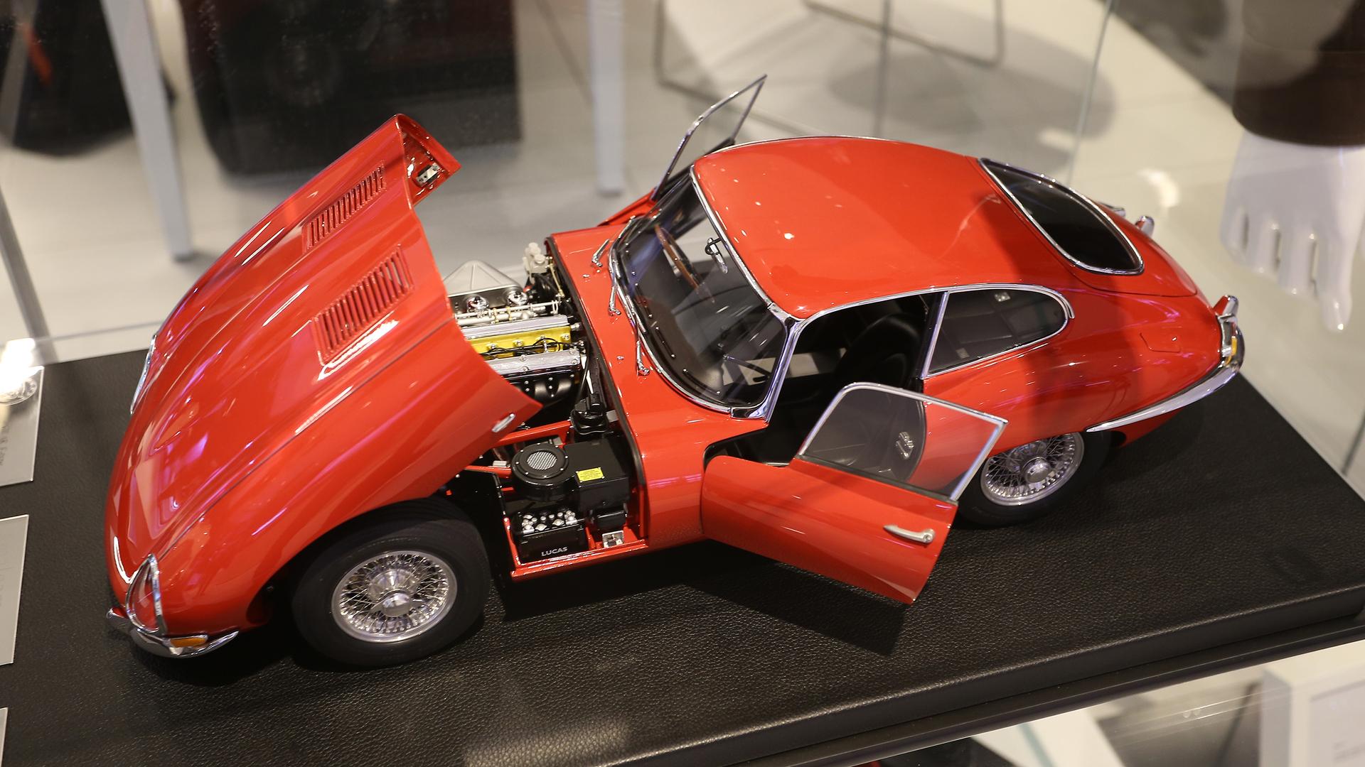 AN Model Cars - voitures de collection 1/18