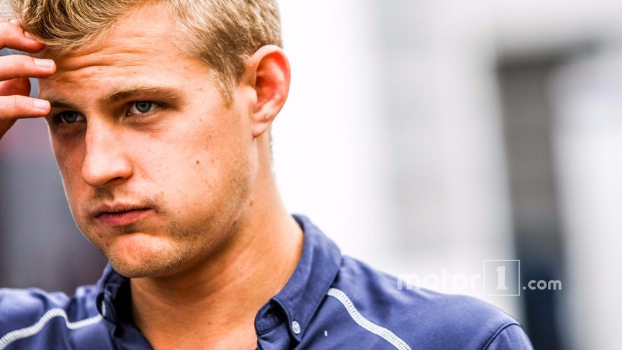 Ericsson lucky to avoid broken bones in chicken shunt
