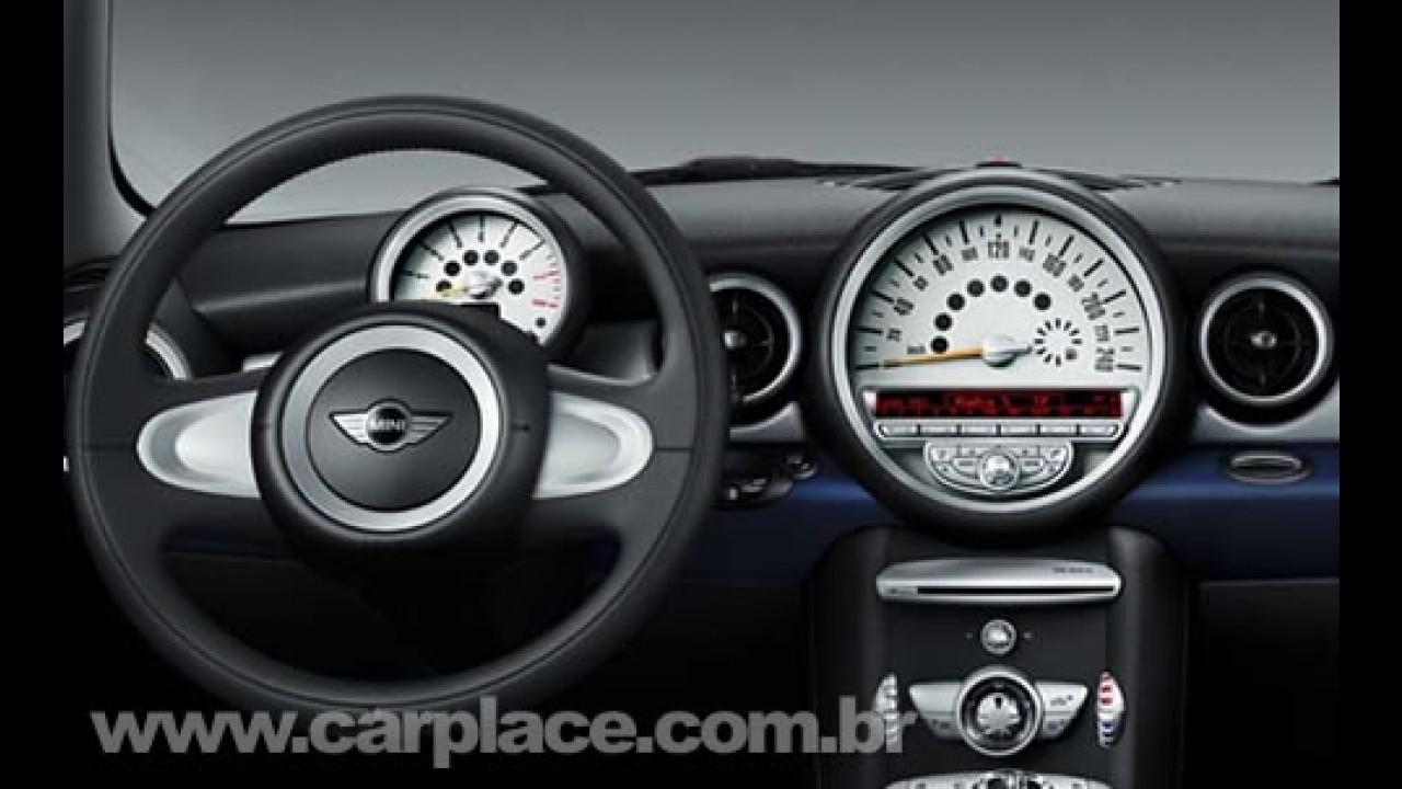 MINI Cooper S Clubman começa a ser vendido na Argentina por U$S 45.900