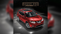 Nissan announces cross-promo deal with 'Rogue One: A Star Wars Story'