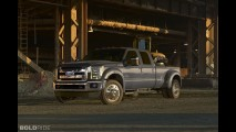 Ford F-450 Super Duty