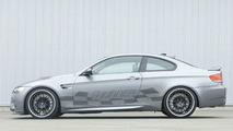 BMW 3-Series based Hamann Thunder