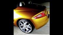 Dodge Demon Roadster Concept
