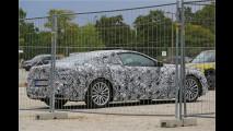 Erwischt: BMW 8er