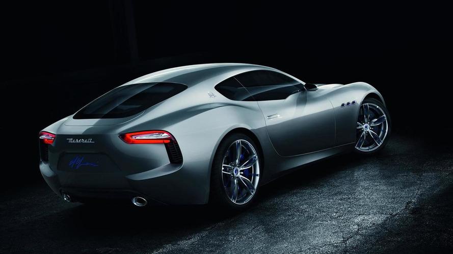 Yeni nesil Maserati GranTurismo 2020'de geliyor