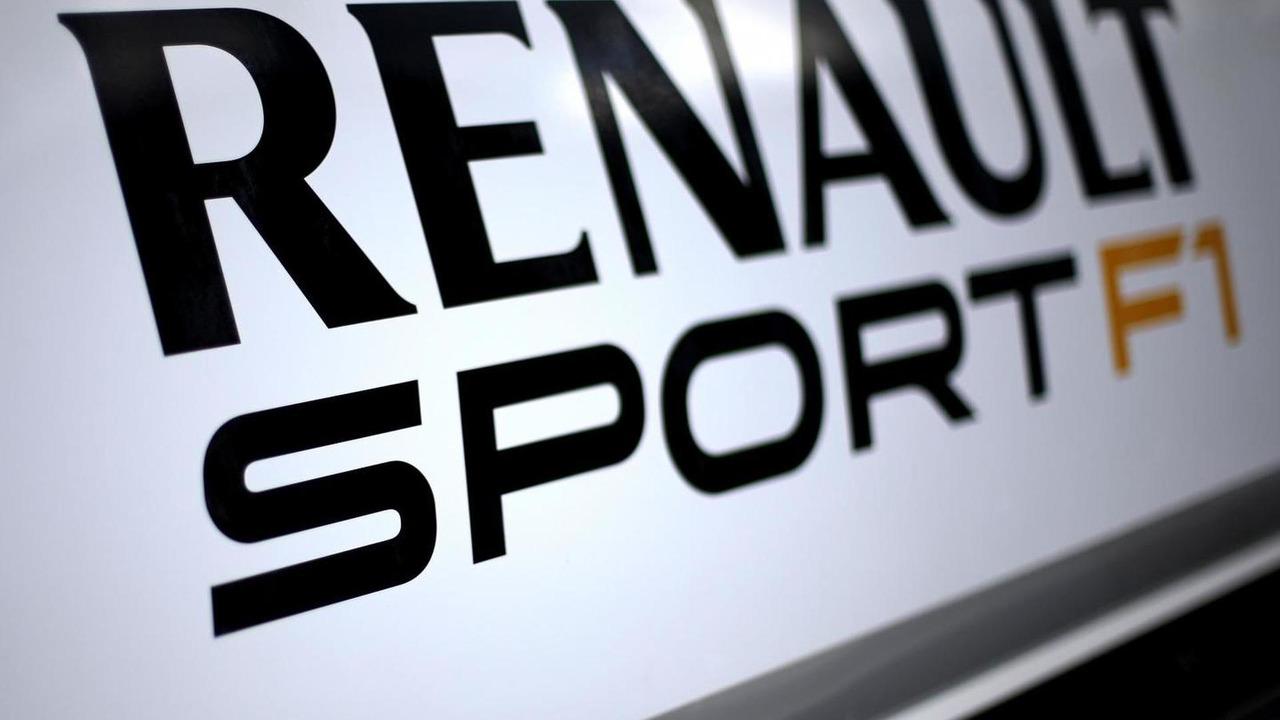 Renault Sport logo