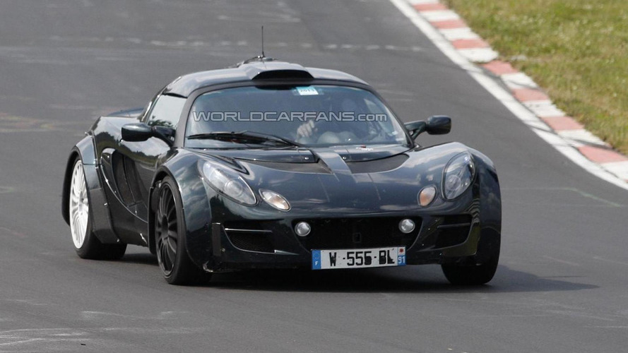 Tony Fernandes suggests Alpine-Caterham tie-up could spawn a crossover & city car - report