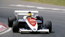 Toleman TG184 (1984)
