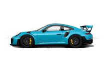 Porsche 911 GT2 RS Configurator