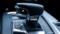 Essai Audi A5 Sportback