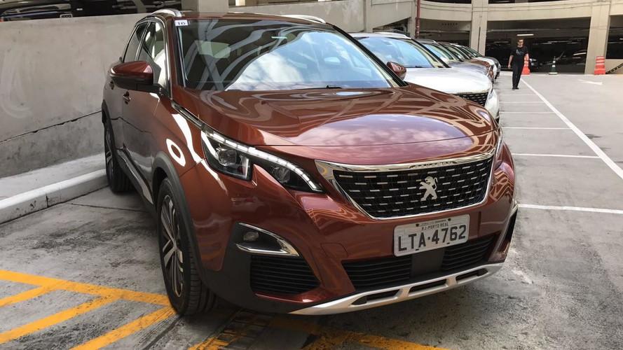 Novo Peugeot 3008 chega como SUV por R$ 135.990
