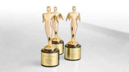 Motorsport.com önemli video prodüksiyonu ödüllerine kavuştu