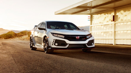 Cheaper Honda Civic Type R Coming Next Year?