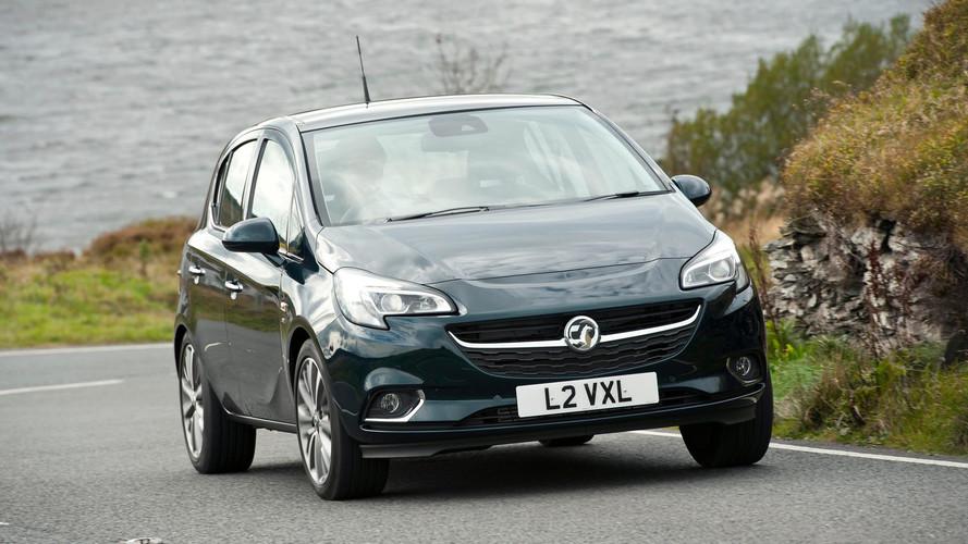 Vauxhall Corsa 5-Door