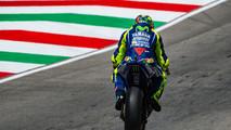 Viñales bate Rossi e assume pole em Mugello