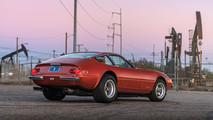 1971 Ferrari 365 GTB/4 Daytona Harrah Hot Rod