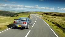 Nissan Skyline GT-R R34 1999