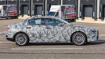 Mercedes A Serisi Sedan ilk defa yakalandı