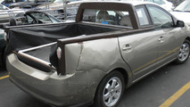 Toyota Prius gets roof chop - becomes Priup-truck