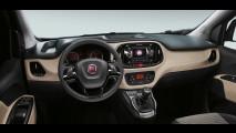 Nuovo Fiat Doblò Trekking