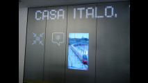 Casa Italo stazione Roma Ostiense