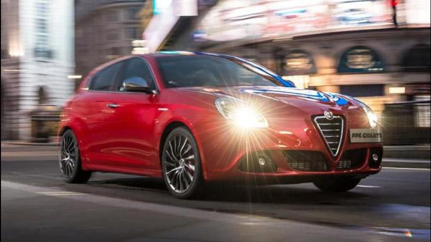 Marchionne: l'Alfa Romeo potrebbe andarsene dall'Italia