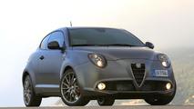 Alfa Romeo MiTo / Giulietta Quadrifoglio Verde