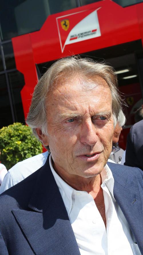 Now Montezemolo exit rocks crisis-struck Ferrari