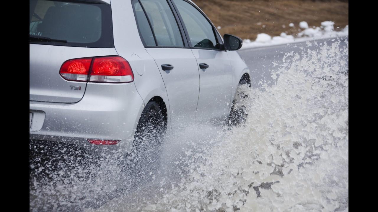 Michelin lança nos EUA pneu que