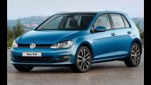 VW Golf perderá equipamentos e será importado do México ainda neste ano